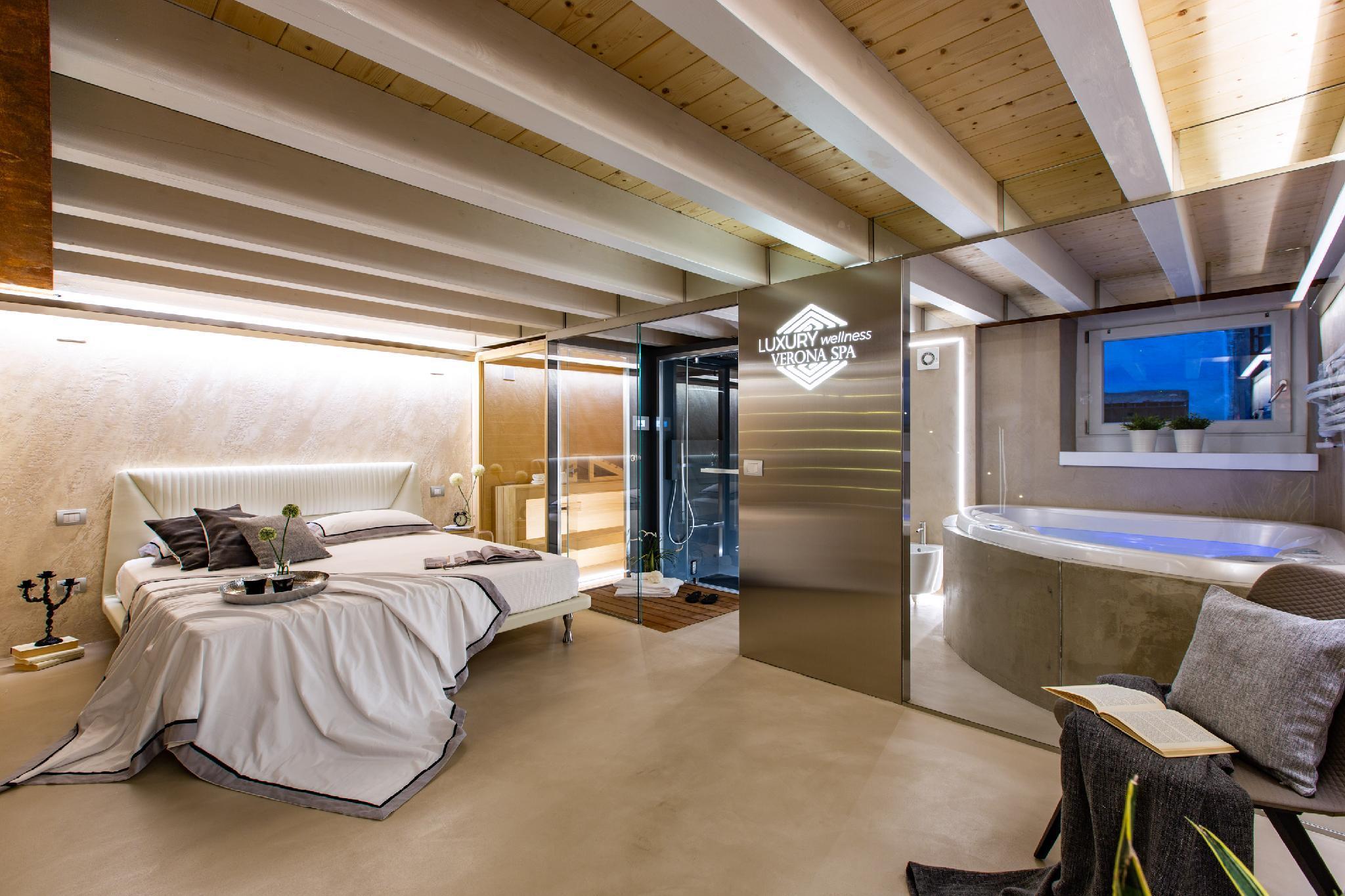 Luxury Wellness Verona SPA