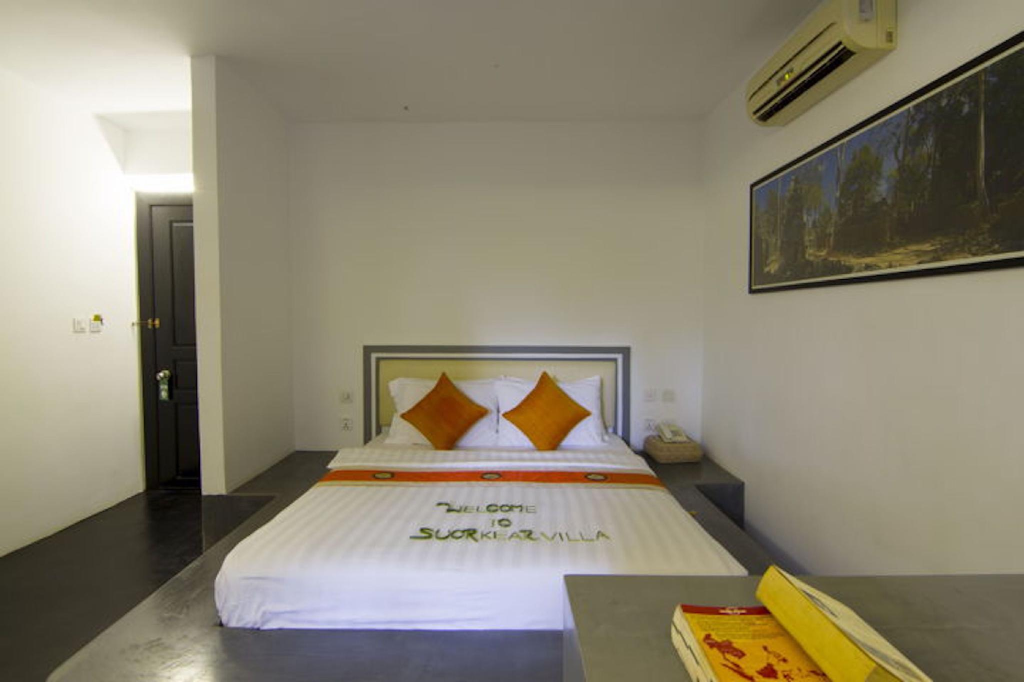 Three Bedroom Deluxe 6 Guest   Free Pick Up