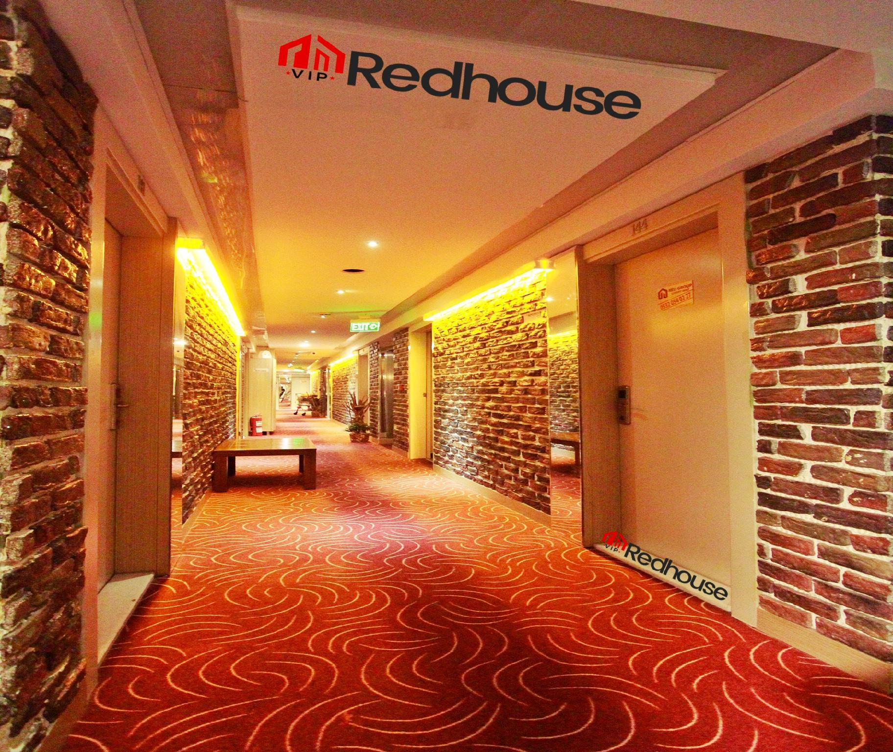 RED HOUSE V.i.P APARTMEN'S SUiT