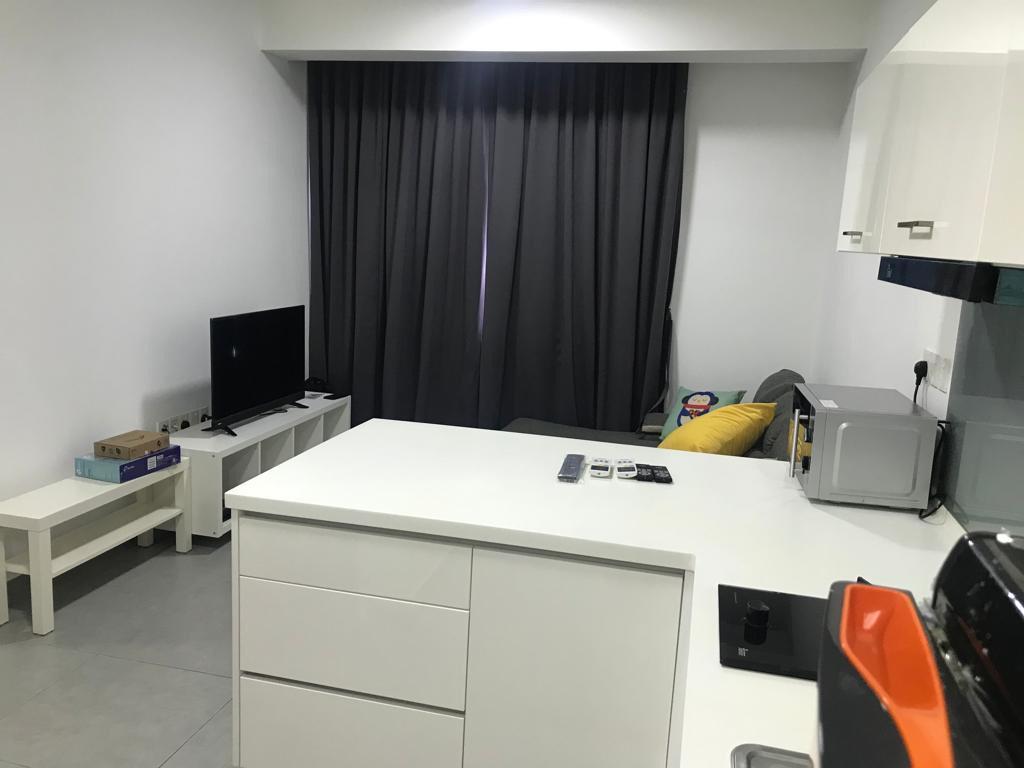 Cozy Apartment WIFI & Netflix@Kanvas 28