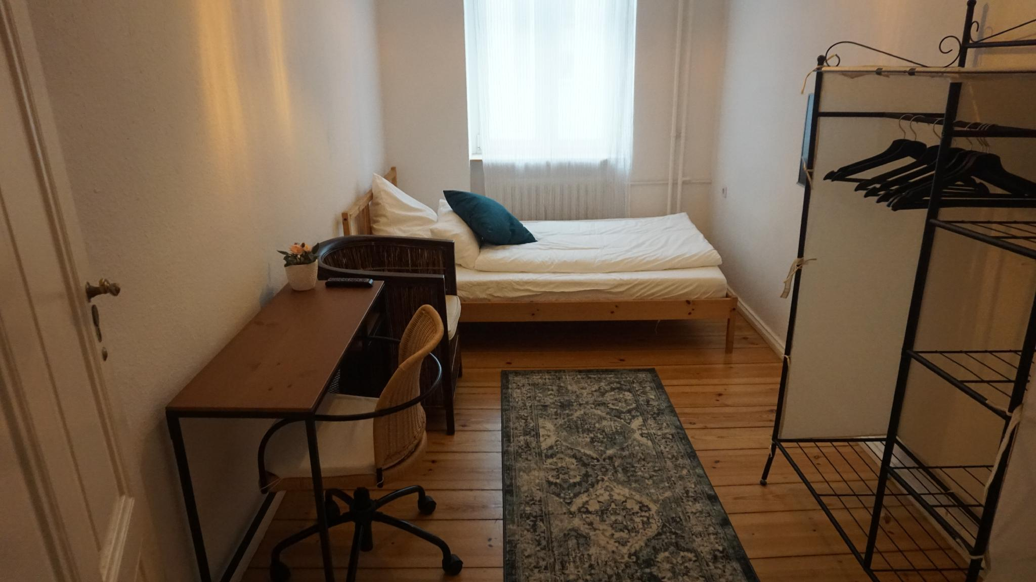 Homely Room