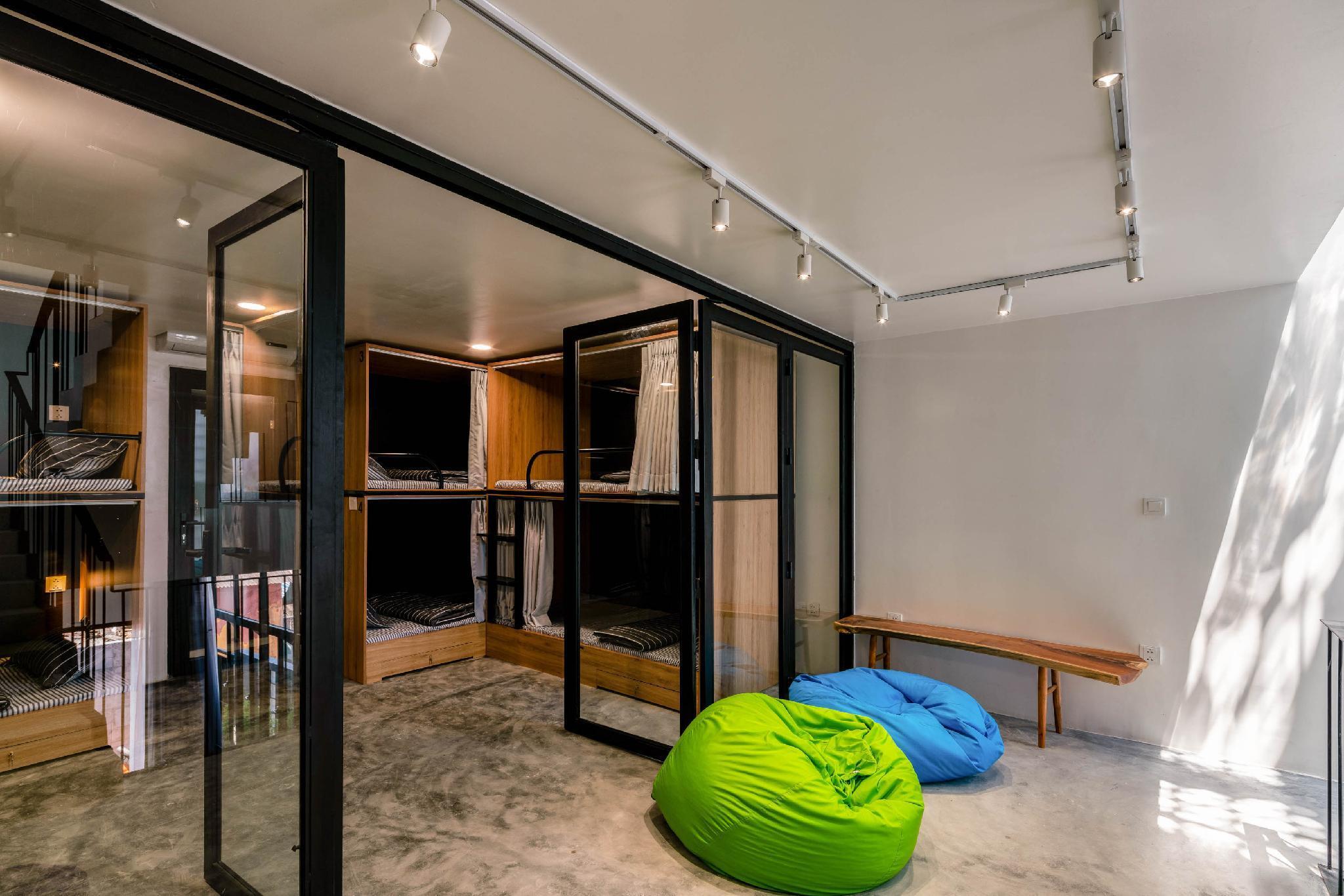 Dorm Room  Mika Homestay Hue