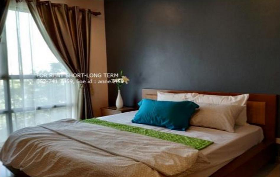 Pattaya CityResort อพาร์ตเมนต์ 1 ห้องนอน 1 ห้องน้ำส่วนตัว ขนาด 65 ตร.ม. – พัทยาใต้