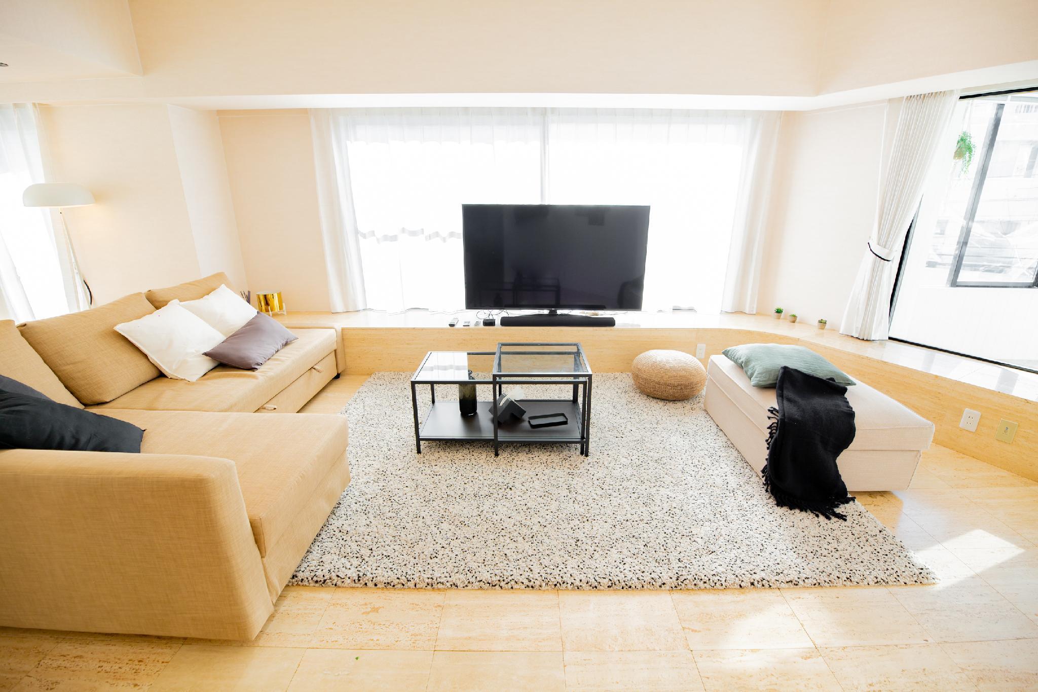Shibuya Powell Palace 4 Story House 10min