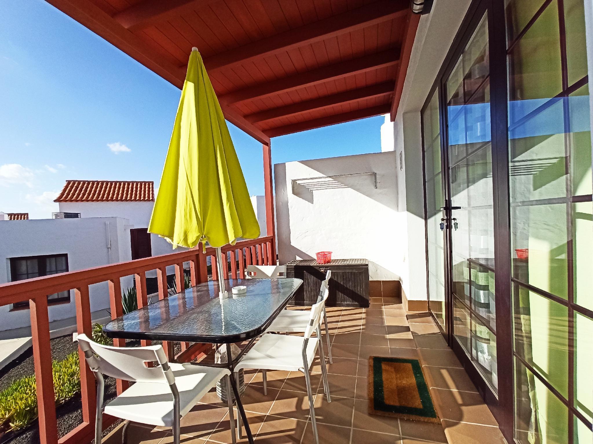 Residence Sun Beach Bungalow 89 Con Piscina