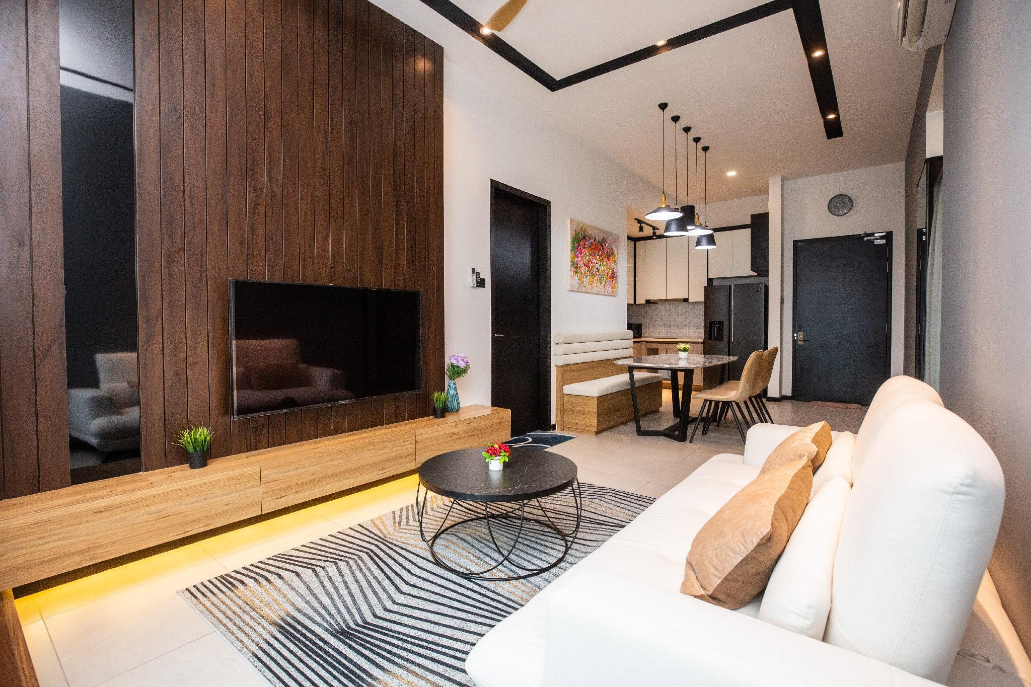 OPUS KL By Luxury Suites Asia