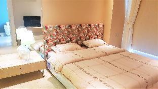 Grande Caribbean condo Pattaya 1 bedroom 4th floor อพาร์ตเมนต์ 1 ห้องนอน 1 ห้องน้ำส่วนตัว ขนาด 37 ตร.ม. – เขาพระตำหนัก