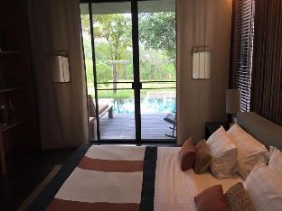 [カオヤイ国立公園]一軒家(40m2)| 1ベッドルーム/1バスルーム Away Bodhi forest pool villa @ Khaoyai