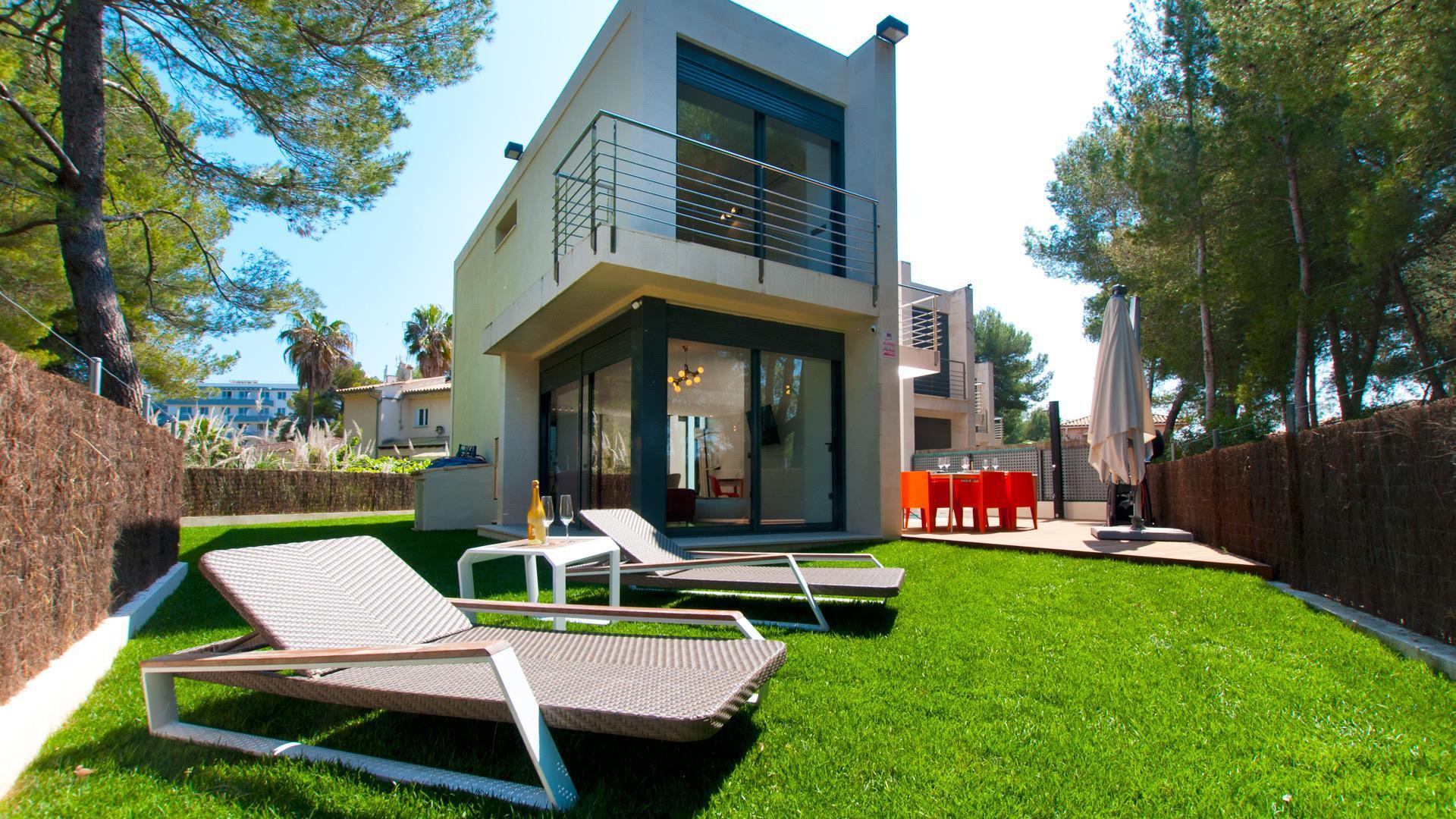 Villa PAM   Direkt Am Meer