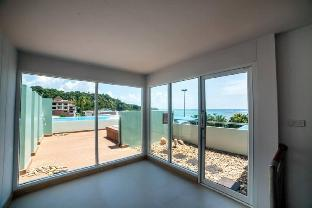 [トンサイ ベイ]アパートメント(60m2)| 1ベッドルーム/1バスルーム Romantic Junior Executive Suite at the Harbour