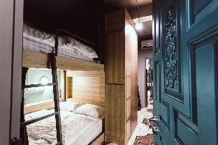 Queen Bed with Breakfast อพาร์ตเมนต์ 1 ห้องนอน 1 ห้องน้ำส่วนตัว ขนาด 30 ตร.ม. – เยาวราช