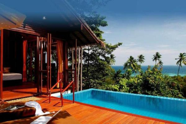 Lovely modern twin room - Great location Koh Phi Phi