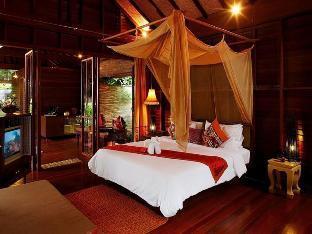 [レームトンビーチ]一軒家(60m2)| 1ベッドルーム/1バスルーム Incredible Tropical Villa on Phi Phi Island