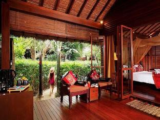[レームトンビーチ]一軒家(60m2)| 1ベッドルーム/1バスルーム Incredible Villa Phi Phi Island
