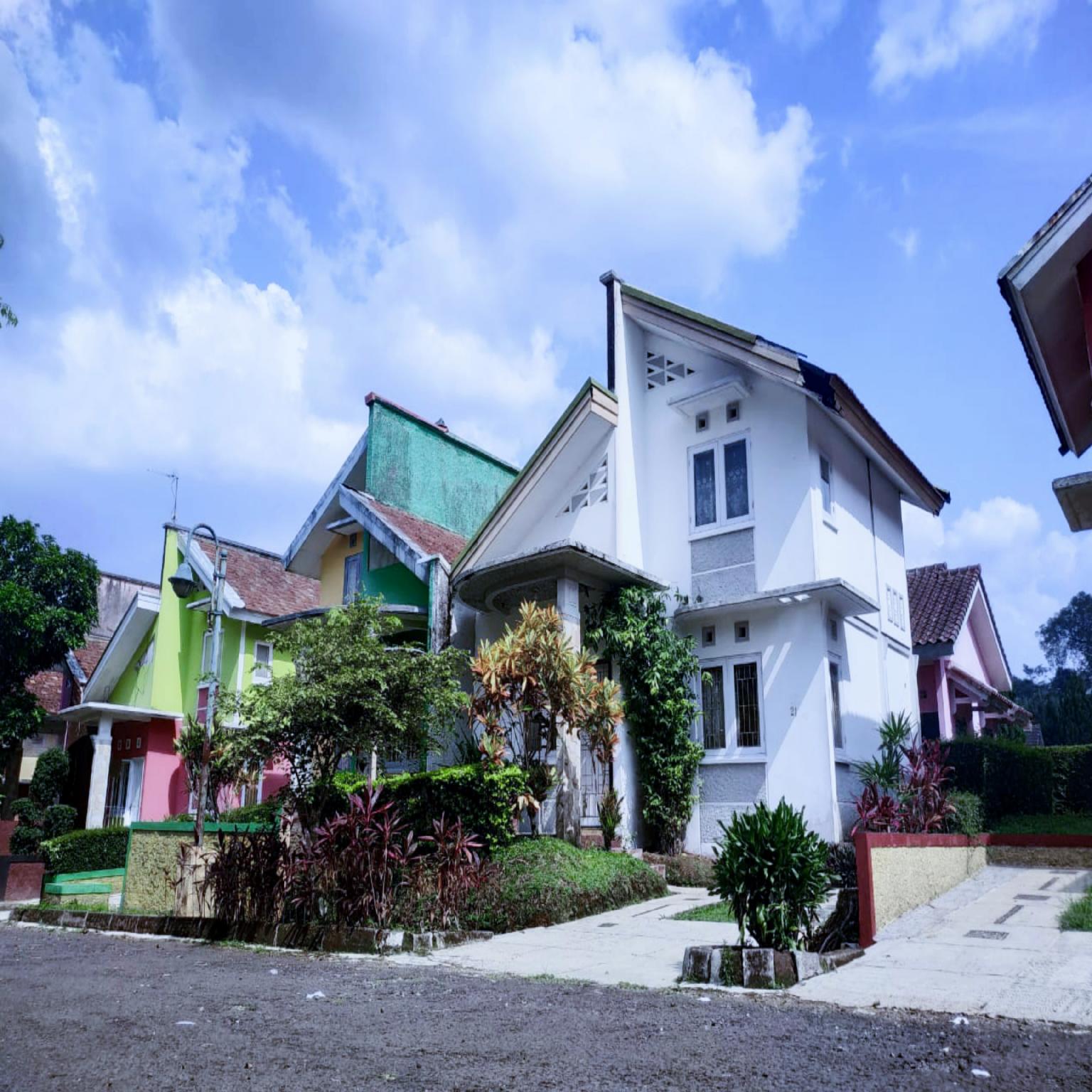 Villa SASKY CIATER HIGHLAND