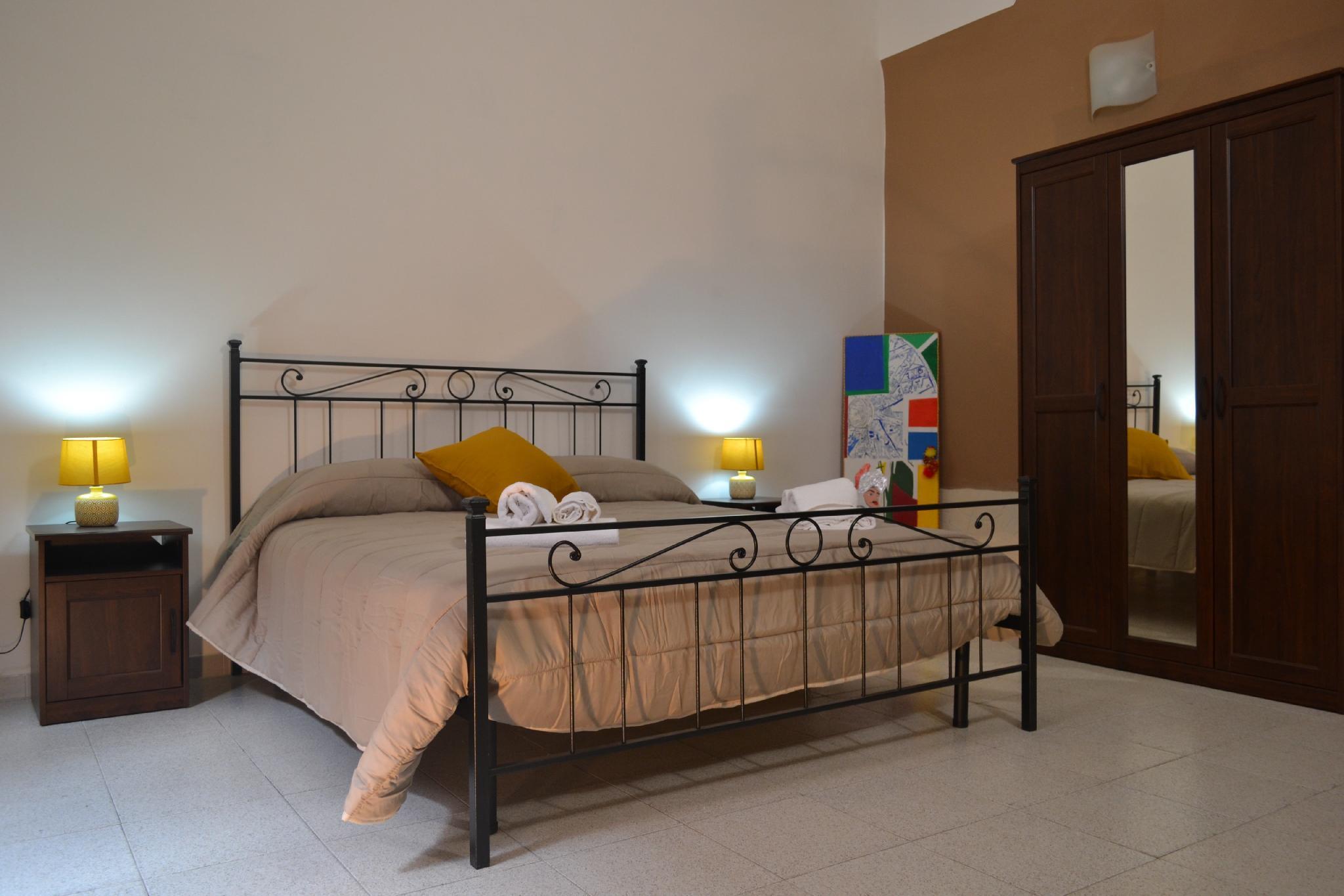 Petra Apartment
