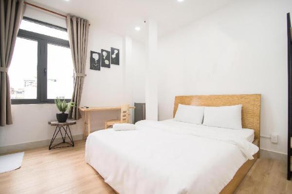 Dwelling SG - Near Airport - Clean & Cheap Room Ho Chi Minh City
