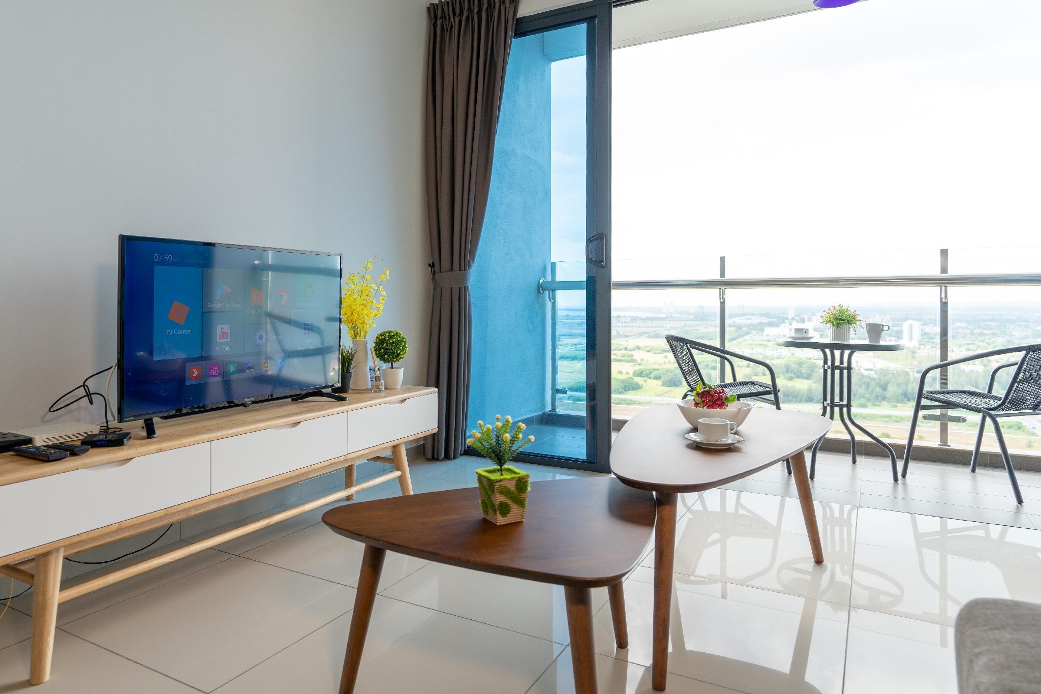 Atlantis Residence @ Melaka For 4 5 Pax Family