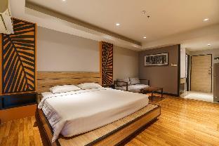 STUDIO/POOL/GYM/7-11@MRT SIRIKIT/DAILY CLEAN /FNA อพาร์ตเมนต์ 1 ห้องนอน 1 ห้องน้ำส่วนตัว ขนาด 35 ตร.ม. – สุขุมวิท