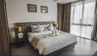 [ハンドン]アパートメント(50m2)| 1ベッドルーム/1バスルーム [hiii]50sqmComfortableSuite*OutdoorPool-CNX061