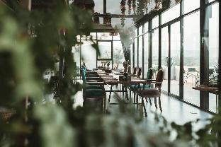 [ハンドン]アパートメント(50m2)| 1ベッドルーム/1バスルーム [hiii]50sqmComfortableSuite*OutdoorPool-CNX058