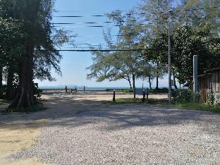 [シカオ]ヴィラ(20m2)| 1ベッドルーム/1バスルーム Blue Shore Cottage at Pakmeng beach,Free WiFi