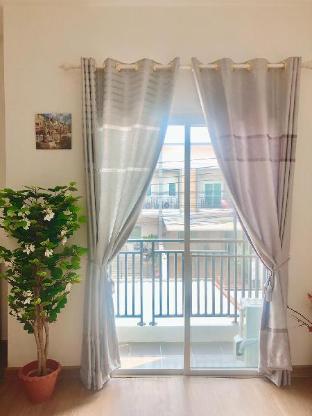 Stay@Home (Donmuang) บ้านเดี่ยว 3 ห้องนอน 2 ห้องน้ำส่วนตัว ขนาด 128 ตร.ม. – สนามบินนานาชาติดอนเมือง