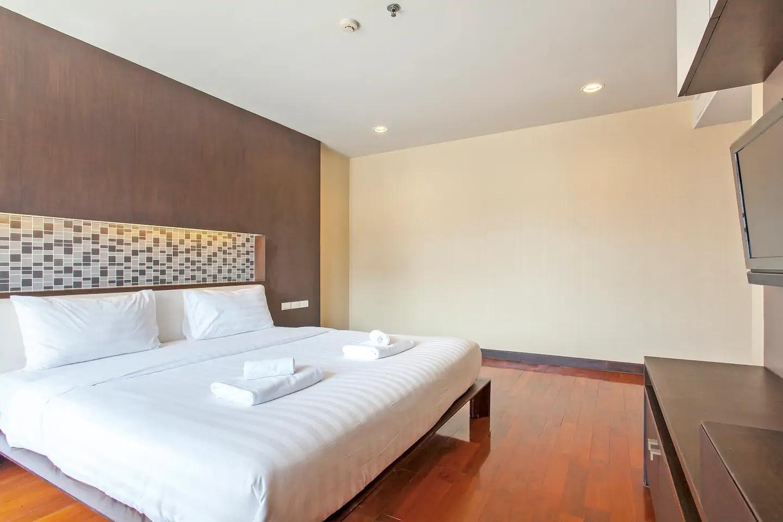 Double Trees Residence, Thong Lo / 2BR Apartment อพาร์ตเมนต์ 2 ห้องนอน 3 ห้องน้ำส่วนตัว ขนาด 150 ตร.ม. – สุขุมวิท