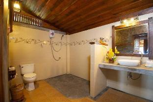 [ジャンソンベイ]一軒家(55m2)| 1ベッドルーム/1バスルーム 2 Bedroom Garden view Family House