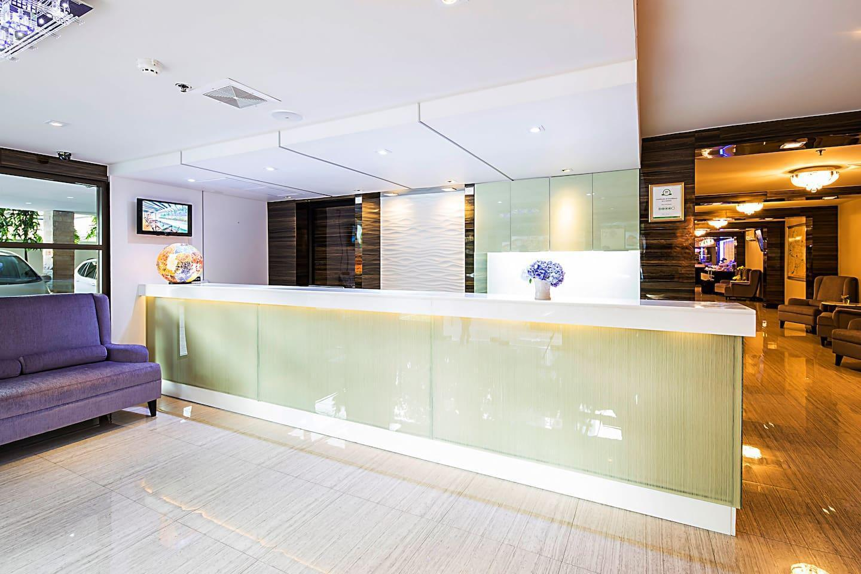 Cozy Room with Breakfast, Ploenchit - Nana 1 ห้องนอน 1 ห้องน้ำส่วนตัว ขนาด 30 ตร.ม. – สุขุมวิท