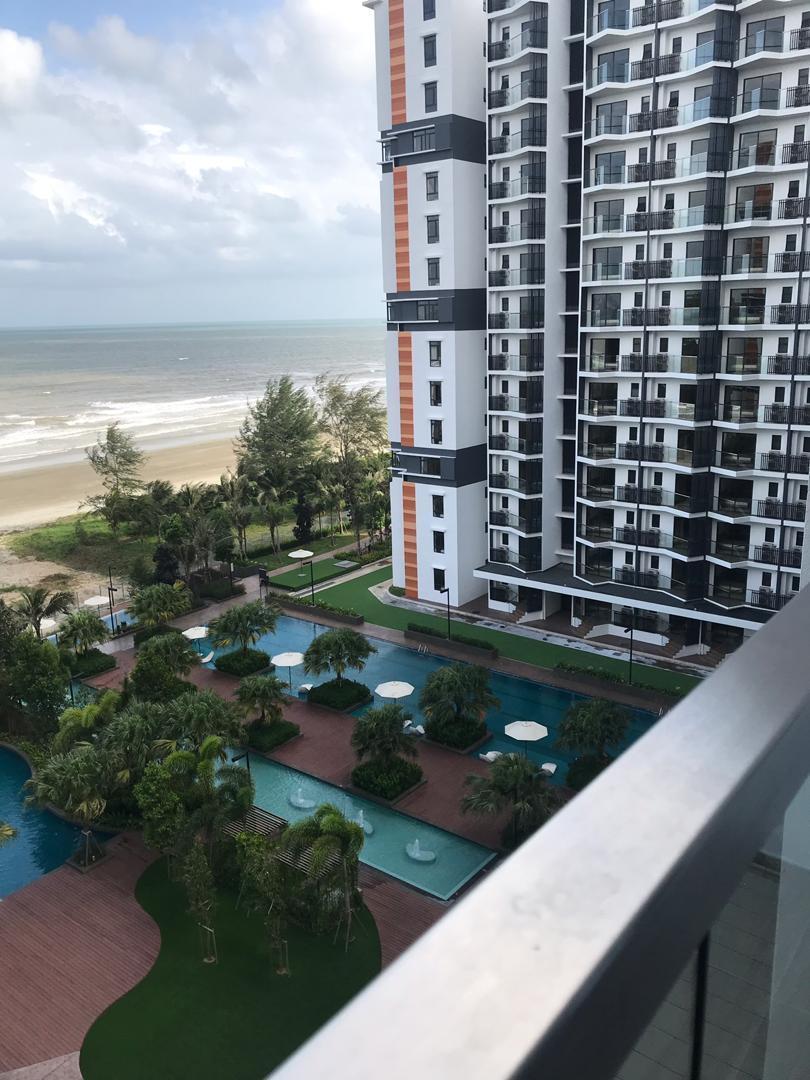 V Timur Bay Residence Seaview