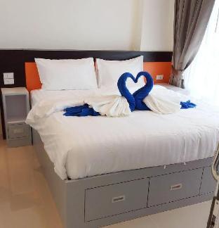 Long 'N Joy Samui(Junior suite 2301) 1 ห้องนอน 1 ห้องน้ำส่วนตัว ขนาด 30 ตร.ม. – หาดเฉวง