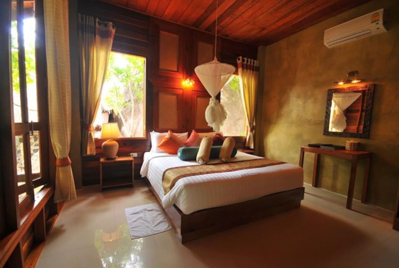 Amazing 1 Bedroom Bungalow