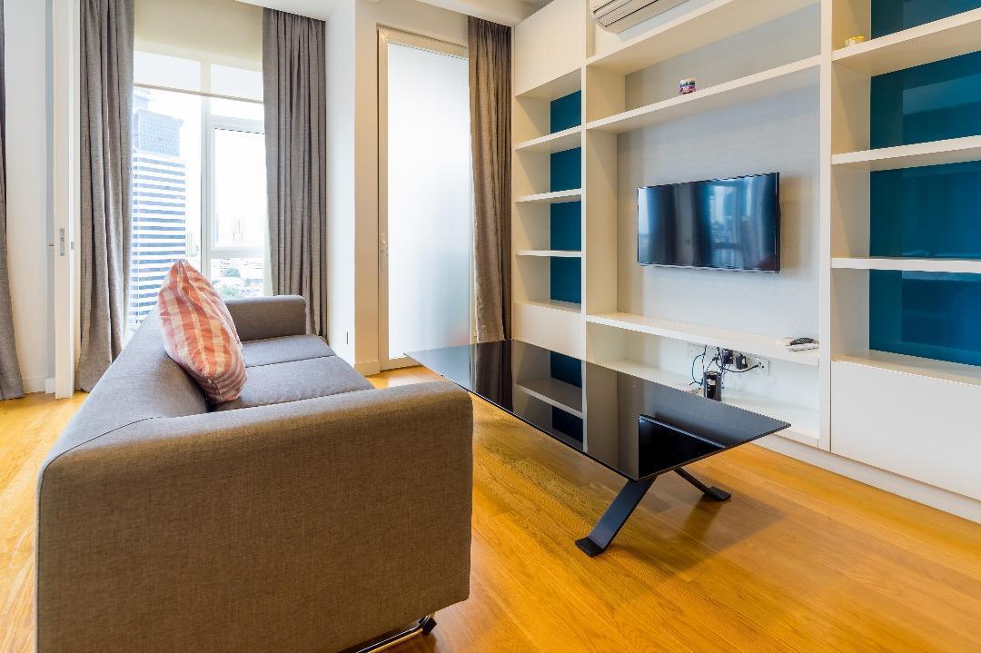 305   2 Bedroom Executive @ The Platinum Suites