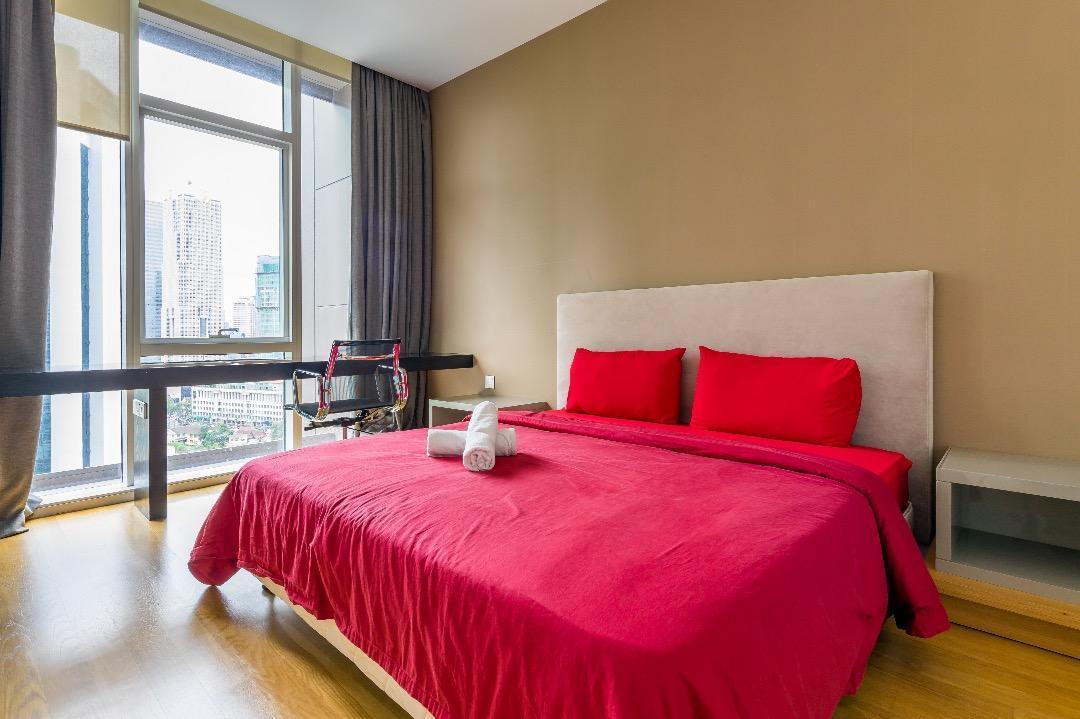 416 # 2 Bedroom Premier @ The Platinum Suites