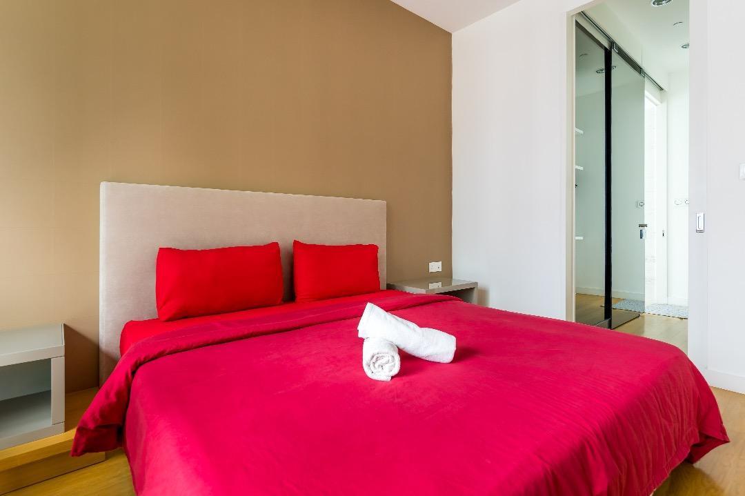 419   2 Bedroom Premier @ The Platinum Suites