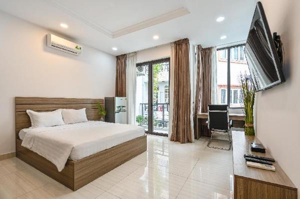 ViVo 416 Apartment 2.2 Ho Chi Minh City