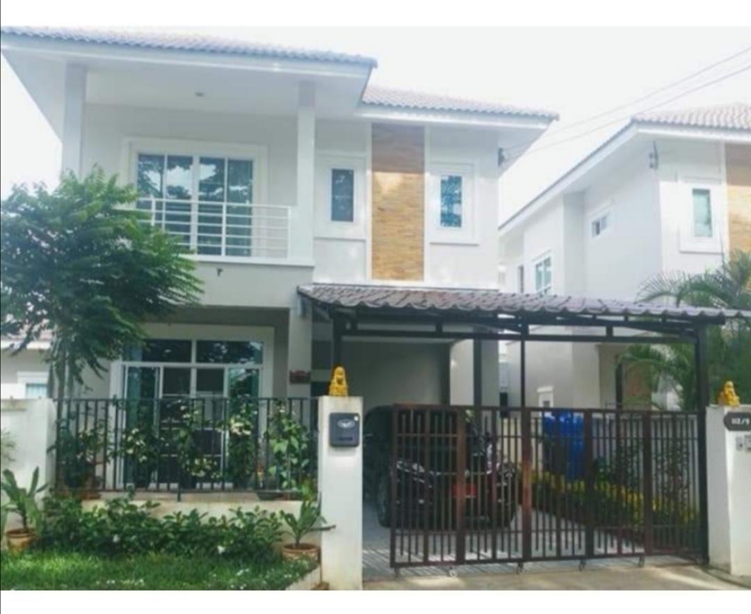 Saitan House บ้านเดี่ยว 2 ห้องนอน 3 ห้องน้ำส่วนตัว ขนาด 250 ตร.ม. – ท่าศาลา