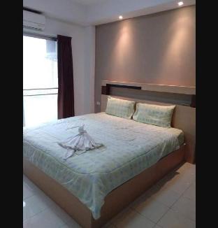 [北ハジャイ]スタジオ アパートメント(28 m2)/1バスルーム Sweet Home Mansion near Big C Klong Hae
