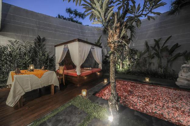 Private Pool Villa for Honeymoon include 1xDinner