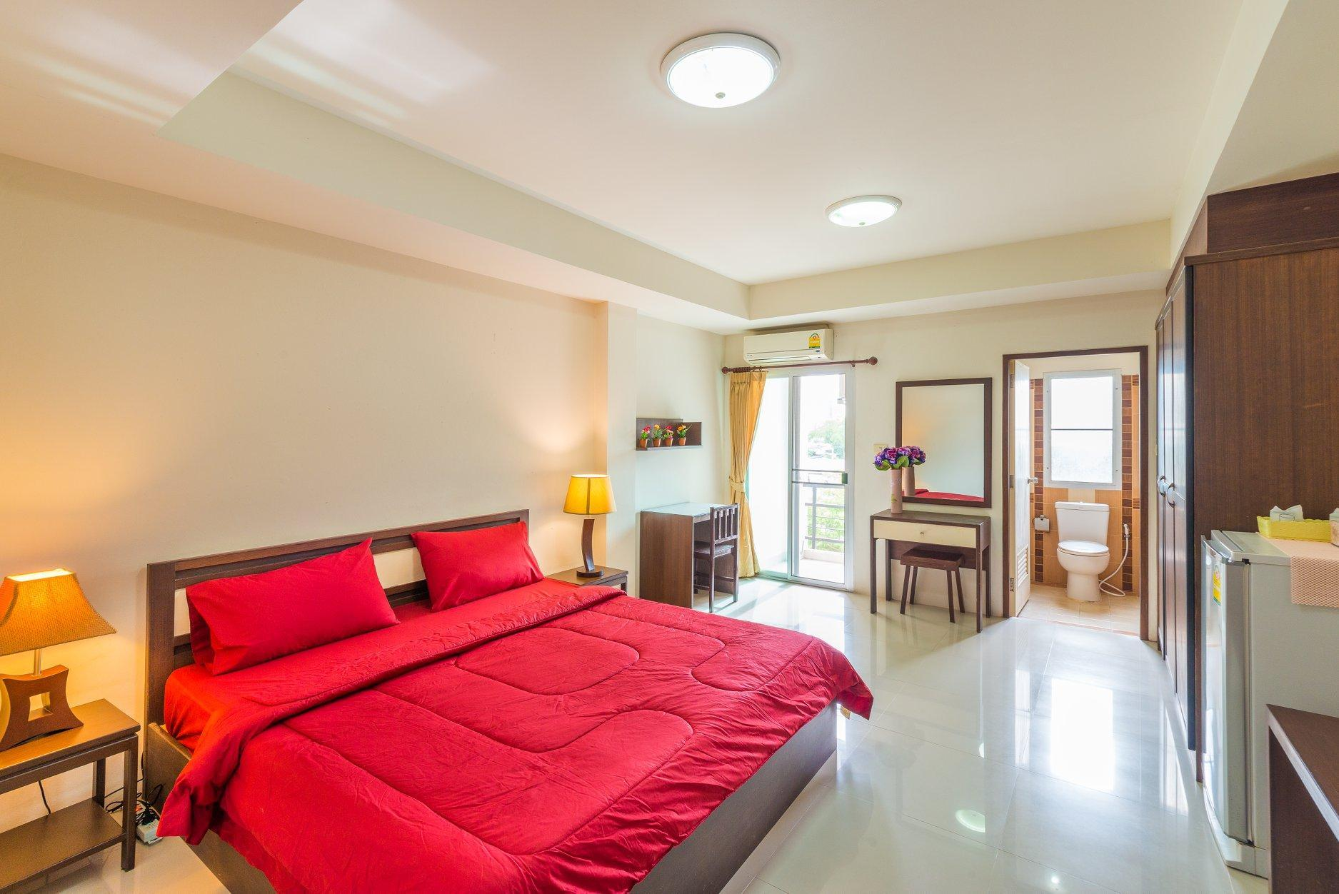 Tawana Residence Pattaya  2