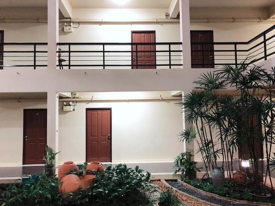 Tawana Residence Pattaya #7 สตูดิโอ อพาร์ตเมนต์ 0 ห้องน้ำส่วนตัว ขนาด 30 ตร.ม. – พัทยากลาง