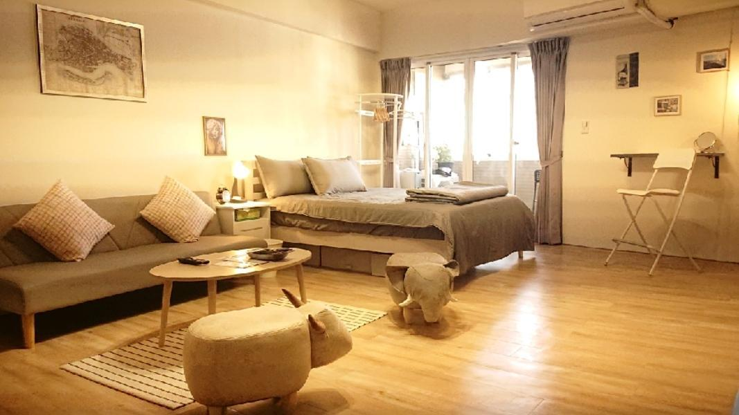 Old Town Centro-Suite 2020-45 Square Meters