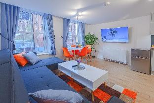 Фото отеля Central Apartment With 55'' Smart TV, Netflix