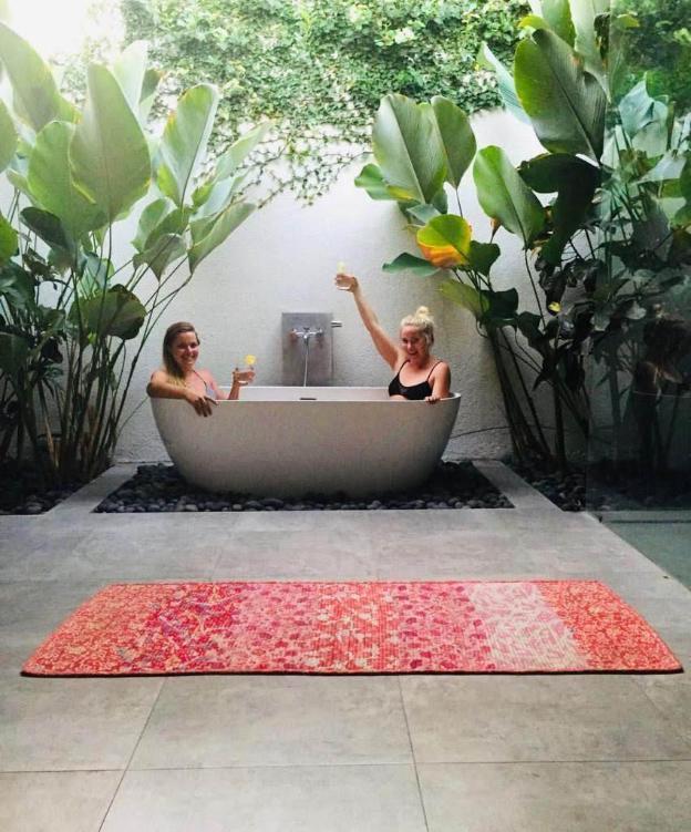 Villa Bikini Seminyak 4 bedroom with Private Pool