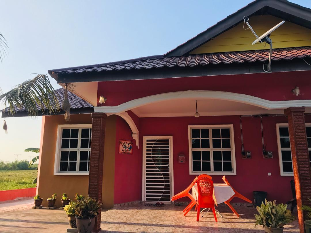 Rerama Guesthouse And Homestay Langkawi