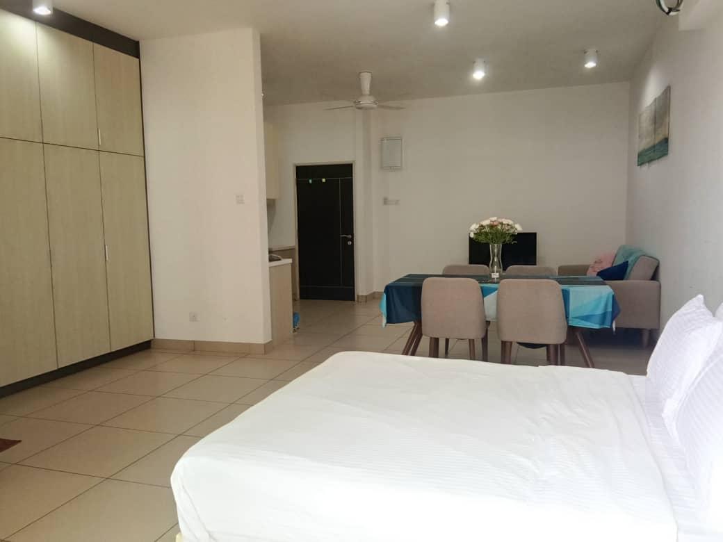 Garden View Home 801 Hana Resort Midhills Genting
