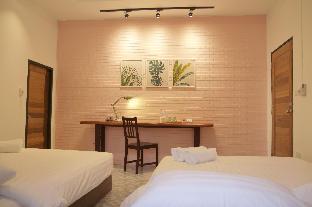 Baansuankwan RimnamNakornnayok 3 บ้านเดี่ยว 2 ห้องนอน 2 ห้องน้ำส่วนตัว ขนาด 80 ตร.ม. – เมืองนครนายก