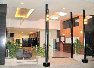 [パタヤ南部]一軒家(30m2)| 1ベッドルーム/1バスルーム 801 Seaview Horizon South Pattaya Condo Walking St
