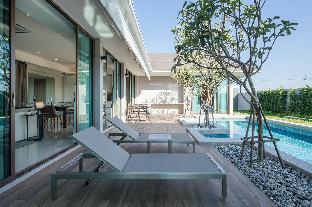 [トゥッタイ]ヴィラ(530m2)| 3ベッドルーム/3バスルーム SHAAN Relaxing Luxury Pool Villa near Golf and Sea